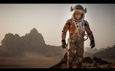 Seul sur Mars : avis d'un astronaute français