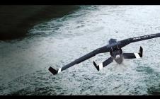 Drones : vigies de l'environnement