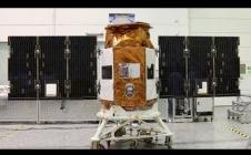 Coopération spatiale France-Israël