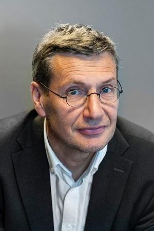 Gilles Rabin